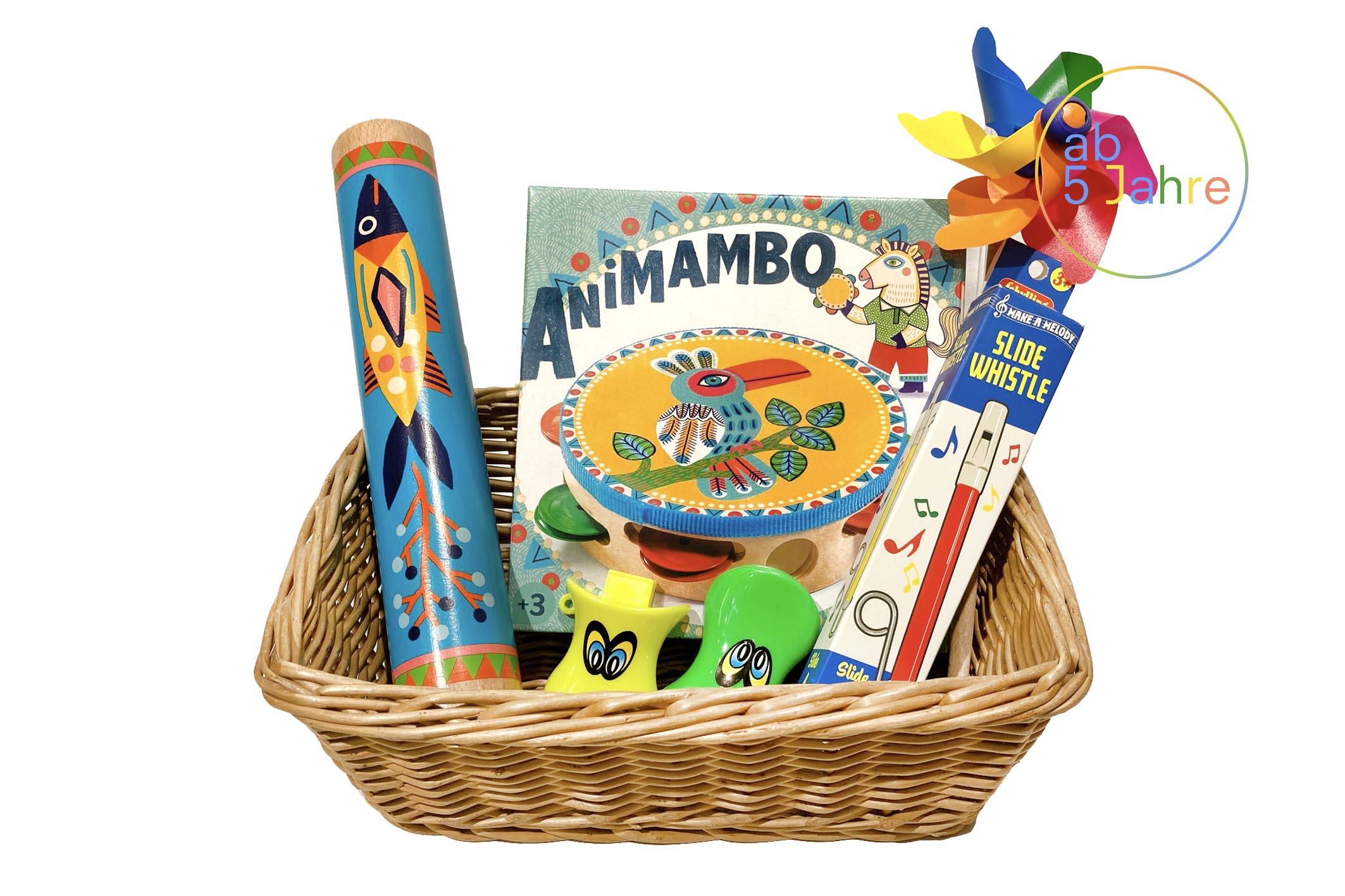 Geschenke Set Animambo